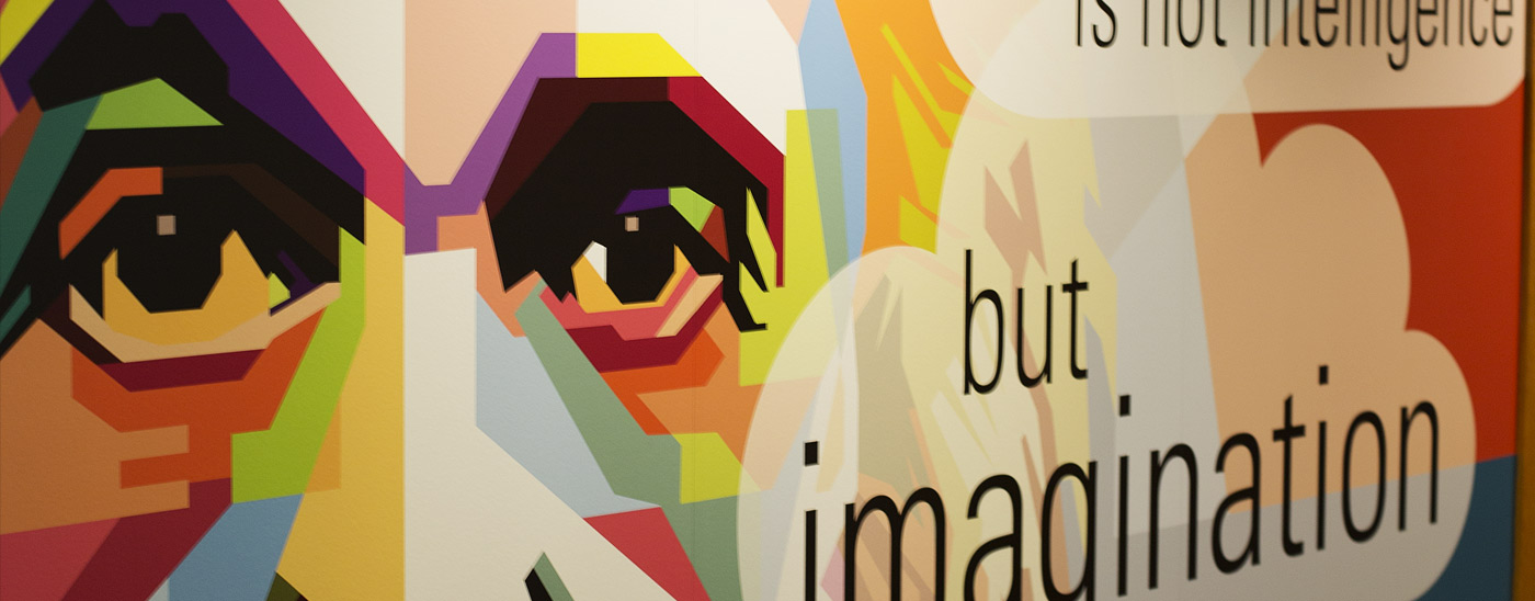 Wall Murals, Ground Graphics, Fine Art Reproduction, Window Graphics